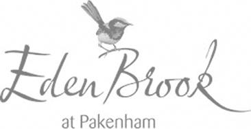 Eden Brook Logo